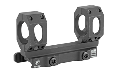 AM DEF AD-RECON SCOPE MNT 30MM BLK - Click Image to Close