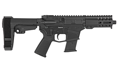 "CMMG BNSHEE 300 PST 5"" 5.7X28 GB PSB - Click Image to Close"