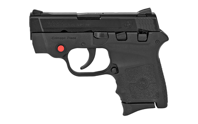 "S&W BDYGRD 380 6RD 2.75"" CMT LSR BLK - Click Image to Close"